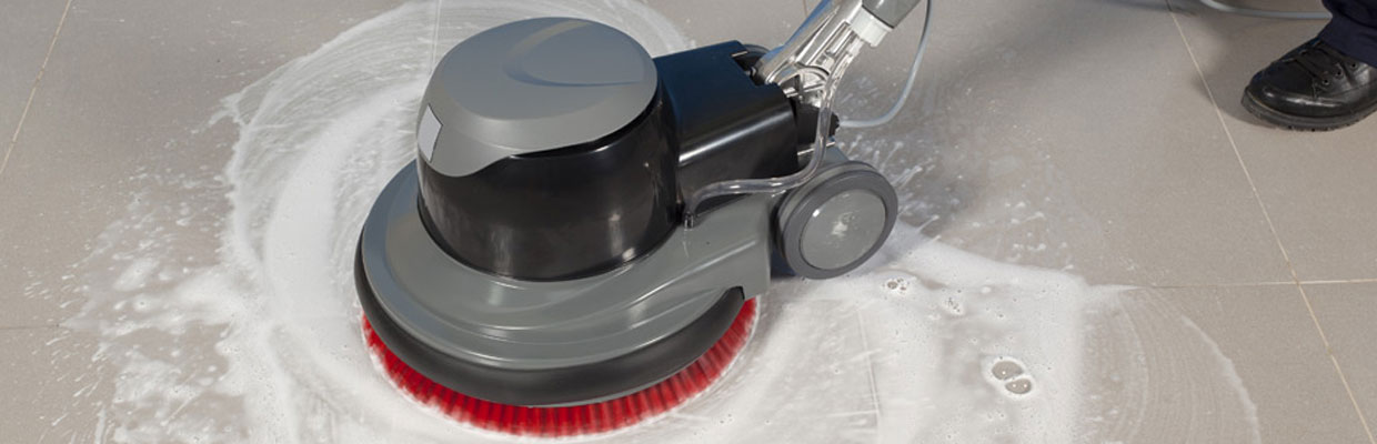 A-SPS Constructions - Cleaning